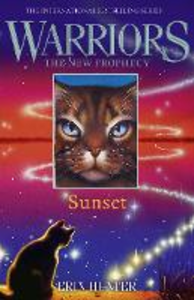 Ebook in inglese SUNSET (Warriors: The New Prophecy, Book 6) Hunter, Erin