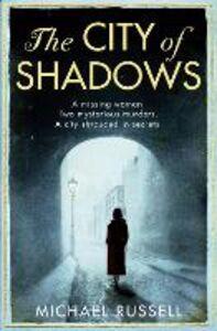 Foto Cover di The City of Shadows, Ebook inglese di Michael Russell, edito da HarperCollins Publishers