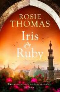 Ebook in inglese Iris and Ruby Thomas, Rosie