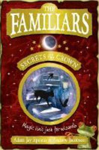 Foto Cover di Secrets of the Crown, Ebook inglese di Adam Epstein,Andrew Jacobson, edito da HarperCollins Publishers
