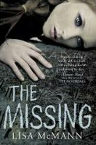 Ebook in inglese Missing McMann, Lisa