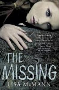 Ebook in inglese Missing McMann, Lisa
