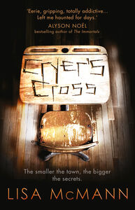 Foto Cover di Cryer's Cross, Ebook inglese di Lisa McMann, edito da HarperCollins Publishers