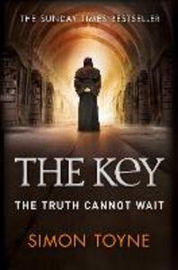 Foto Cover di The Key, Ebook inglese di Simon Toyne, edito da HarperCollins Publishers