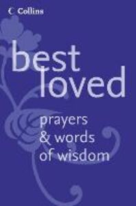 Ebook in inglese Best Loved Prayers and Words of Wisdom Manser, Martin