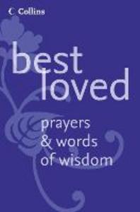 Ebook in inglese Best Loved Prayers and Words of Wisdom Manser, Martin