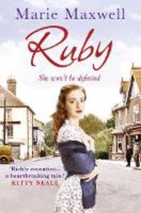 Foto Cover di Ruby, Ebook inglese di Marie Maxwell, edito da HarperCollins Publishers