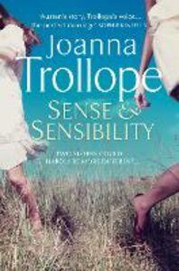 Foto Cover di Sense & Sensibility, Ebook inglese di Joanna Trollope, edito da HarperCollins Publishers