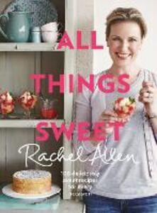 Ebook in inglese All Things Sweet Allen, Rachel