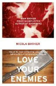 Ebook in inglese Love Your Enemies Barker, Nicola
