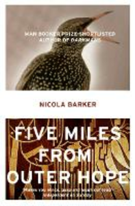 Ebook in inglese Five Miles from Outer Hope Barker, Nicola