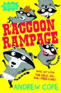 Foto Cover di Raccoon Rampage, Ebook inglese di Andrew Cope, edito da HarperCollins Publishers