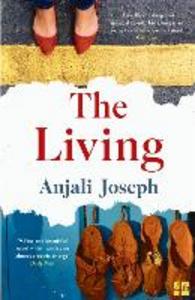Ebook in inglese The Living Joseph, Anjali