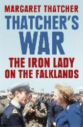 Thatcher's War