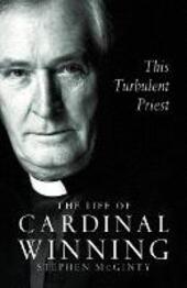 This Turbulent Priest