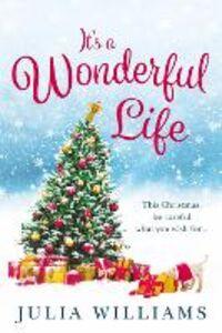 Ebook in inglese It's a Wonderful Life Williams, Julia
