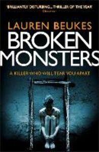 Ebook in inglese Broken Monsters Beukes, Lauren