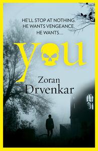 Ebook in inglese You Drvenkar, Zoran