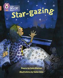 Star-gazing: Band 12/Copper - Celia Warren - cover