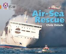 Air-Sea Rescue: Band 12/Copper - Chris Oxlade - cover