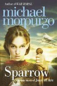 Foto Cover di Sparrow, Ebook inglese di Michael Morpurgo, edito da HarperCollins Publishers