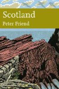 Foto Cover di Scotland, Ebook inglese di Peter Friend, edito da HarperCollins Publishers