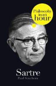 Foto Cover di Sartre, Ebook inglese di Paul Strathern, edito da HarperCollins Publishers
