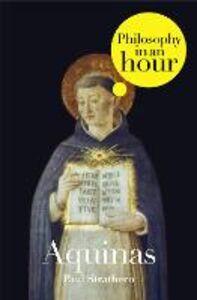 Foto Cover di Thomas Aquinas, Ebook inglese di Paul Strathern, edito da HarperCollins Publishers