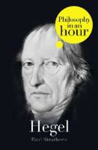 Foto Cover di Hegel, Ebook inglese di Paul Strathern, edito da HarperCollins Publishers