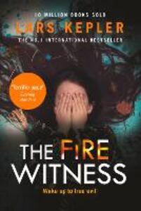 Foto Cover di The Fire Witness, Ebook inglese di Lars Kepler, edito da HarperCollins Publishers