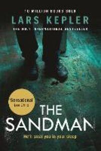 Foto Cover di Sandman, Ebook inglese di Lars Kepler, edito da HarperCollins Publishers