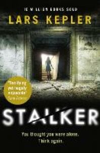 Ebook in inglese Stalker Kepler, Lars