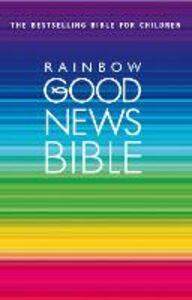 Foto Cover di Rainbow Good News Bible, Ebook inglese di  edito da HarperCollins Publishers