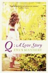 Q: A Love Story - Evan J. Mandery - cover