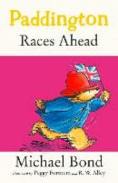 Paddington Races Ahead