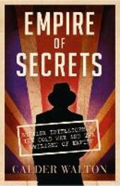Empire of Secrets