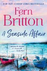 Foto Cover di Seaside Affair, Ebook inglese di Fern Britton, edito da HarperCollins Publishers