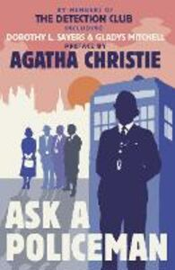 Foto Cover di Ask a Policeman, Ebook inglese di AA.VV edito da HarperCollins Publishers