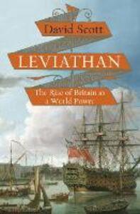 Foto Cover di Leviathan, Ebook inglese di David Scott, edito da HarperCollins Publishers