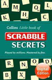 Collins Little Book of Scrabble Secrets