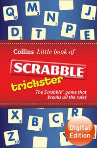 Foto Cover di Collins Little Book of Scrabble Trickster, Ebook inglese di Collins, edito da HarperCollins Publishers