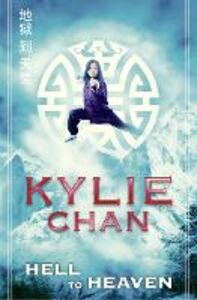 Foto Cover di Hell to Heaven (Journey to Wudang, Book 2), Ebook inglese di Kylie Chan, edito da HarperCollins Publishers