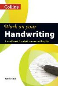 Handwriting: A2-C2 - Jenny Siklos - cover