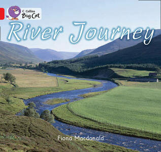 River Journey Workbook - cover