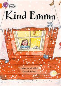 Kind Emma Workbook - cover