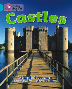 Castles Workbook - cover