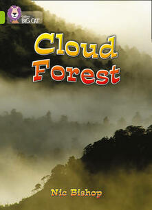 The Cloud Forest Workbook - cover