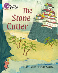 The Stone Cutter Workbook - cover