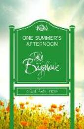 One Summer's Afternoon (Short Story)