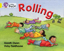 Rolling Workbook - cover